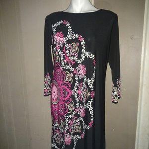 London Times Ladies Dress